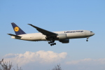 ceskykrumlovさんが、成田国際空港で撮影したルフトハンザ・カーゴ 777-FBTの航空フォト(写真)