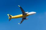 ken_kenさんが、成田国際空港で撮影したバニラエア A320-214の航空フォト(写真)