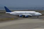ミッキー2016さんが、中部国際空港で撮影したボーイング 747-4H6(LCF) Dreamlifterの航空フォト(写真)