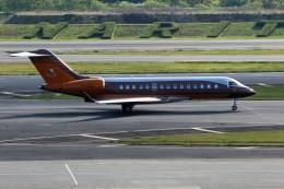KIMUVOLVOさんが、成田国際空港で撮影した不明の航空フォト(写真)