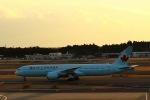 HideMasa-Okaさんが、成田国際空港で撮影したエア・カナダ 787-9の航空フォト(写真)