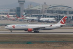 NH642さんが、仁川国際空港で撮影したチェコ航空 A330-323Xの航空フォト(写真)