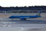 HideMasa-Okaさんが、成田国際空港で撮影したベトナム航空 A321-231の航空フォト(写真)