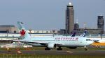 captain_uzさんが、成田国際空港で撮影したエア・カナダ 767-375/ERの航空フォト(写真)