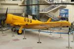ジャンクさんが、所沢航空発祥記念館で撮影した航空自衛隊 T-6G Texanの航空フォト(写真)