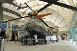 所沢航空発祥記念館で撮影された所沢航空発祥記念館の航空機写真
