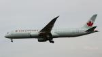 captain_uzさんが、成田国際空港で撮影したエア・カナダ 787-9の航空フォト(写真)