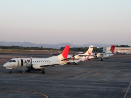 JL1011さんが、鹿児島空港で撮影したスーパーコンステレーション飛行協会 DC-3Aの航空フォト(写真)