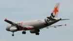 captain_uzさんが、成田国際空港で撮影したジェットスター・ジャパン A320-232の航空フォト(写真)