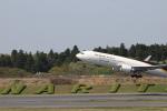 jaraakiさんが、成田国際空港で撮影したUPS航空 767-34AF/ERの航空フォト(写真)