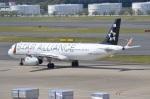 amagoさんが、成田国際空港で撮影したアシアナ航空 A321-231の航空フォト(写真)