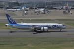 ルビーさんが、羽田空港で撮影した全日空 787-8 Dreamlinerの航空フォト(写真)