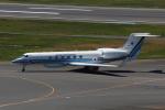 ルビーさんが、羽田空港で撮影した海上保安庁 G-V Gulfstream Vの航空フォト(写真)