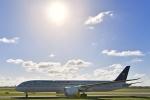 flytaka78さんが、マンチェスター空港で撮影したサウディア 787-9の航空フォト(写真)