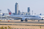 panchiさんが、成田国際空港で撮影した日本航空 787-846の航空フォト(写真)