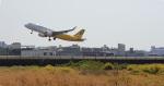 tomoe-japanさんが、高雄国際空港で撮影したバニラエア A320-214の航空フォト(写真)