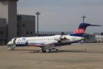 noriphotoさんが、仙台空港で撮影したアイベックスエアラインズ CL-600-2C10 Regional Jet CRJ-702の航空フォト(写真)