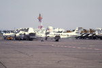 チャーリーマイクさんが、厚木飛行場で撮影したアメリカ海軍 UC-12B Super King Air (A200C)の航空フォト(写真)