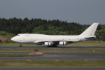 A350XWB-HNDさんが、成田国際空港で撮影したアトラス航空 747-45E(BDSF)の航空フォト(写真)