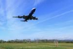 Rundy's Airgraphyさんが、小松空港で撮影したシルクウェイ・ウェスト・エアラインズ 747-83QFの航空フォト(写真)