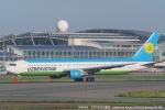 tabi0329さんが、福岡空港で撮影したウズベキスタン航空 767-33P/ERの航空フォト(写真)