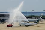 yabyanさんが、中部国際空港で撮影したフライ・グアム 737-4Y0の航空フォト(写真)