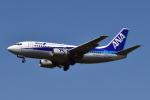 Timothyさんが、成田国際空港で撮影したANAウイングス 737-54Kの航空フォト(写真)