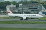 pringlesさんが、福岡空港で撮影した日本航空 777-289の航空フォト(写真)
