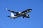 msrwさんが、羽田空港で撮影したスターフライヤー A320-214の航空フォト(写真)