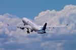 yabyanさんが、中部国際空港で撮影したガルーダ・インドネシア航空 A330-341の航空フォト(写真)