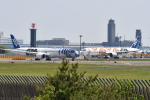 Timothyさんが、成田国際空港で撮影した全日空 787-9の航空フォト(写真)