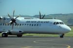 Dream Skyさんが、ホークスベイ空港で撮影したマウントクック・エアライン ATR-72-500 (ATR-72-212A)の航空フォト(写真)