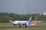 ☆ライダーさんが、成田国際空港で撮影した全日空 787-881の航空フォト(写真)