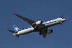 MOHICANさんが、福岡空港で撮影した全日空 787-9の航空フォト(写真)