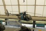 ジャンクさんが、所沢航空発祥記念館で撮影した陸上自衛隊 OH-6Jの航空フォト(写真)