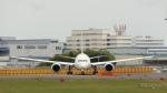 raichanさんが、成田国際空港で撮影したアエロメヒコ航空 787-8 Dreamlinerの航空フォト(写真)