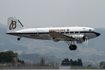 RJFT Spotterさんが、熊本空港で撮影したスーパーコンステレーション飛行協会 DC-3Aの航空フォト(写真)