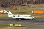 hidetsuguさんが、新千歳空港で撮影したウィルミントン・トラスト・カンパニー CL-600-1A11 Challenger 600の航空フォト(写真)