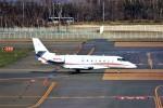 hidetsuguさんが、新千歳空港で撮影したASIA WING ALLCの航空フォト(写真)