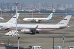 SFJ_capさんが、羽田空港で撮影したロシア連邦保安庁 Il-96-400VPUの航空フォト(写真)