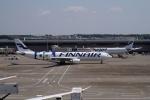 -RYO-さんが、成田国際空港で撮影したフィンエアー A330-302Xの航空フォト(写真)