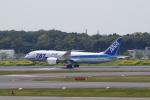 -RYO-さんが、成田国際空港で撮影した全日空 787-881の航空フォト(写真)