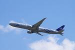 -RYO-さんが、成田国際空港で撮影したKLMオランダ航空 777-306/ERの航空フォト(写真)