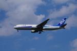 -RYO-さんが、成田国際空港で撮影した全日空 767-381/ERの航空フォト(写真)