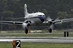 planetさんが、熊本空港で撮影したスーパーコンステレーション飛行協会 DC-3Aの航空フォト(写真)