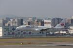 meijeanさんが、福岡空港で撮影したJALエクスプレス 737-846の航空フォト(写真)