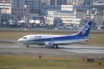 meijeanさんが、福岡空港で撮影したANAウイングス 737-5L9の航空フォト(写真)