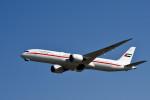 we love kixさんが、関西国際空港で撮影したアミリ フライト 787-9の航空フォト(写真)