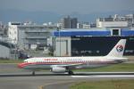 meijeanさんが、福岡空港で撮影した中国東方航空 A320-232の航空フォト(写真)