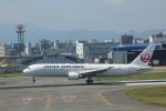 meijeanさんが、福岡空港で撮影した日本航空 767-346/ERの航空フォト(写真)